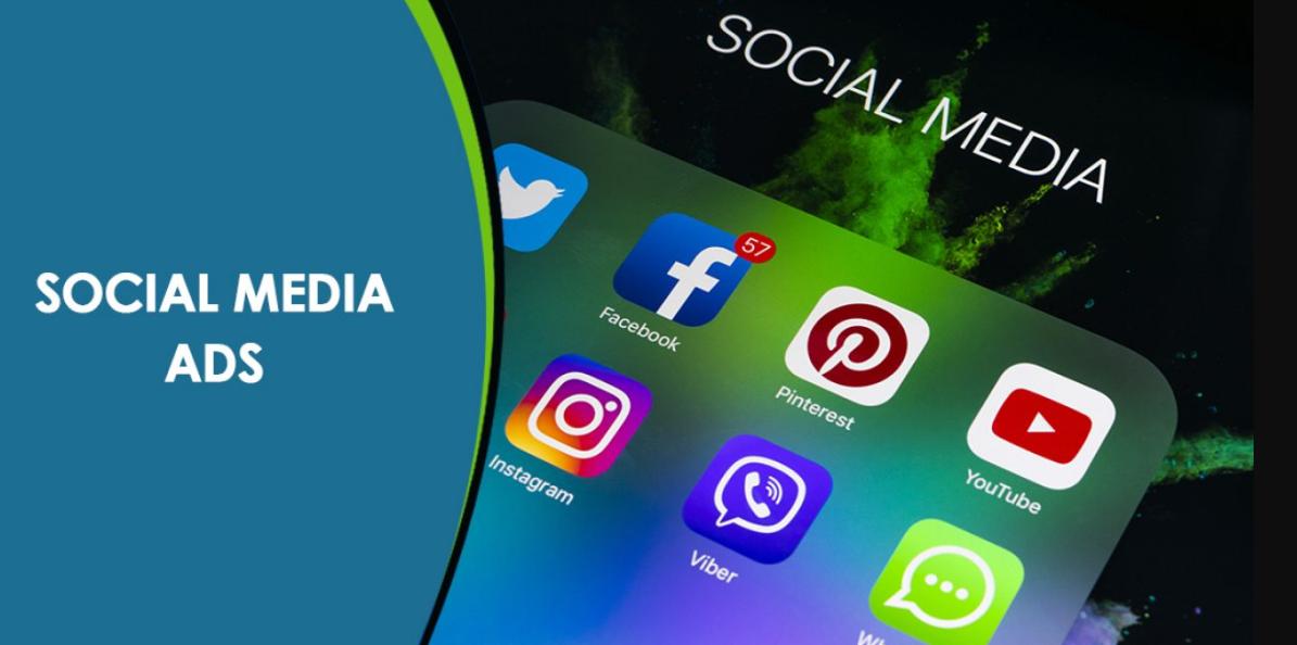 Use Social Media Ads